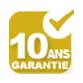 garantie-10an