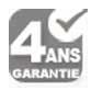 garantie-4an