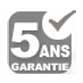 garantie-5an