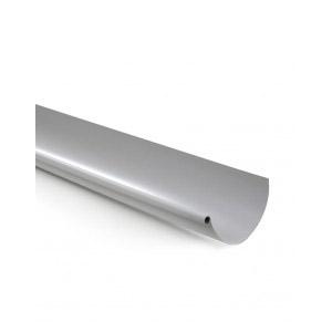 Gouttière PVC 16 demi-ronde