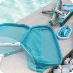 Accessoire d'entretien piscine