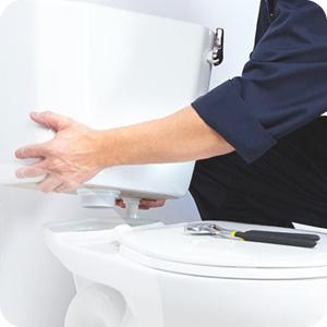 Accessoires pour réservoirs WC