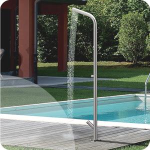 Colonne de piscines