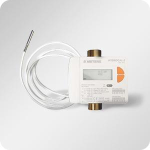 Compteur d'énergie thermique