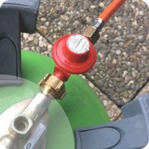 Détendeurs gaz propane