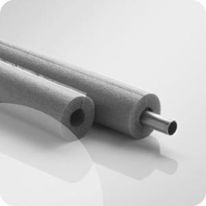 Manchon d'isolation RT 2012 pour tube climatisation - réfrigération
