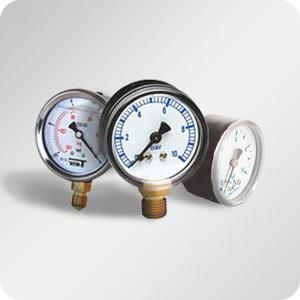 Manomètre pression eau