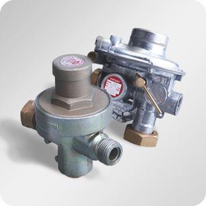 Régulateur de pression gaz