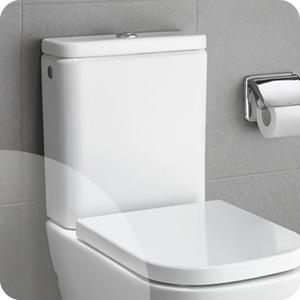 Réservoirs de Chasse WC