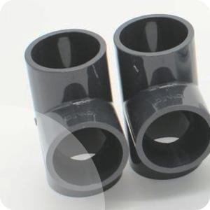 Raccord PVC pression
