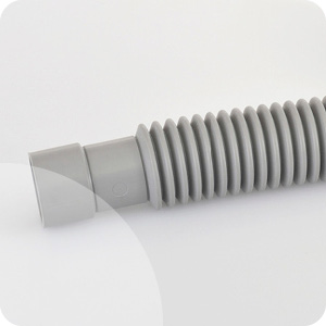 Raccord souple PVC