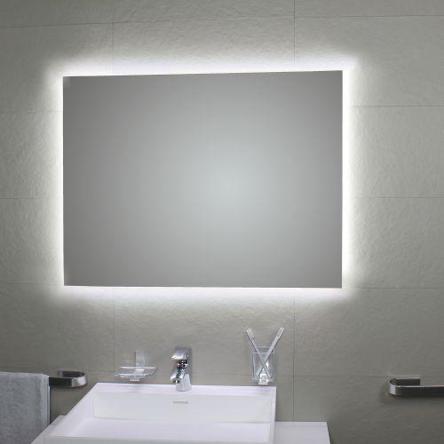 Miroir éclairage LED