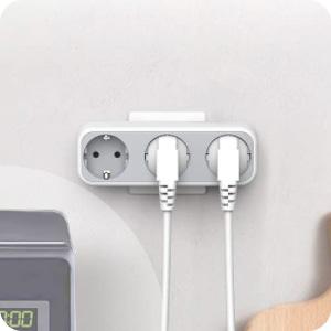 Adaptateur prise électrique