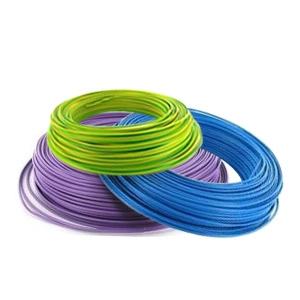 Fils, câbles et gaines