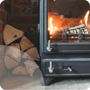 Entretien des foyers de chaleurs