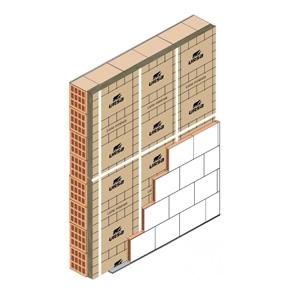Isolation murs par l'intérieur