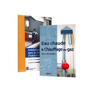 Librairie Gaz