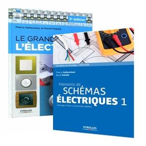 Librairie électricité