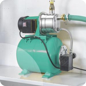 Pompe eau froide