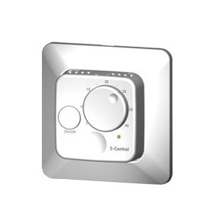 Régulation thermostats PRE