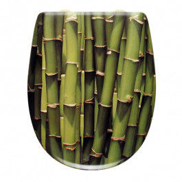 Abattant wc OLFA Ariane Bamboo