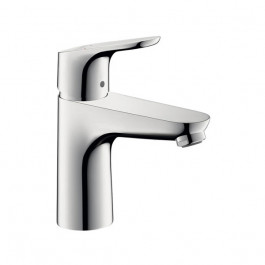 Robinet Mitigeur Lavabo FOCUS 100 C3 (RT2012) Hansgrohe - Chrome 31657000