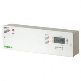 Barre réceptrice radio-fréquence 8 canaux - Alimentation 230V