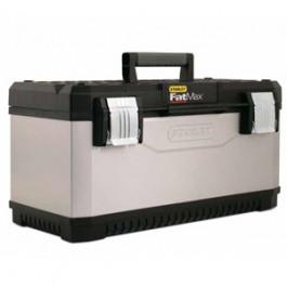 Boîte à outils bi-matière Stanley FatMax 66cm