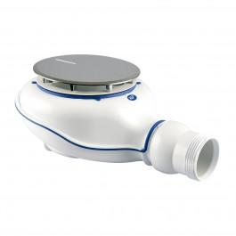 Bonde douche Turboflow 2 Nicoll très haut débit