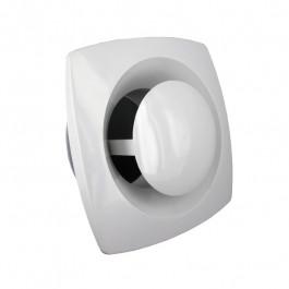 bouche d 39 extraction vmc 100 125mm. Black Bedroom Furniture Sets. Home Design Ideas