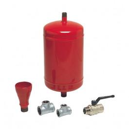 Bouteille d'injection complète  Thermador - 25 litres