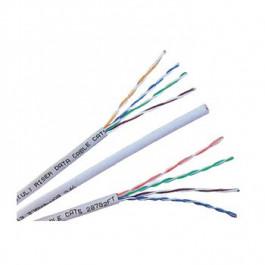 Câble Ethernet 4 paires FTP Catégorie 5e