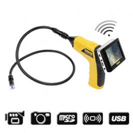 Camscope REMS ColorSet 9-1