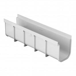 Caniveau PVC série 130 HAUT 130x150x500mm