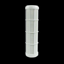 """Cartouche 9"""" filtrante lavable 60 µ"""