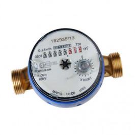 """Compteur divisionnaire eau froide pré-équipé télérelevage - 3/4"""" (20x27)"""