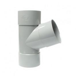 Culotte PVC 67°30 Femelle Femelle FIRST-PLAST