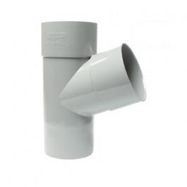 Culotte PVC 67°30 Mâle Femelle FIRST-PLAST