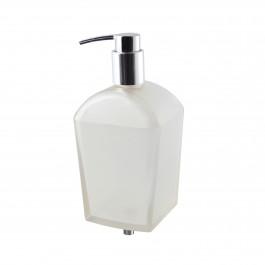 Distributeur de savon liquide cristal
