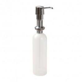 Distributeur de savon pour poste d'eau multifonction Nicoll