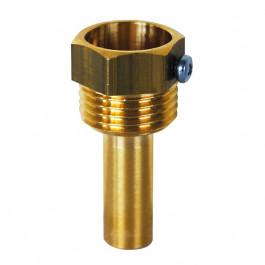 Doigt de gant laiton 1/2 - 45mm - Thermador