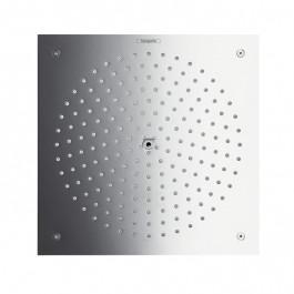 Douche de tête Raindance AIR 1jet 260x260 mm-Chrome plafond-Hansgrohe