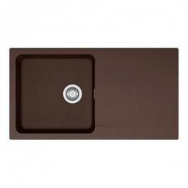 Evier de cuisine Franke ORION OID611-94 Chocolat