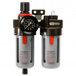 Filtre régulateur et lubrificateur