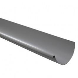Profilé gouttière PVC 25 demi-ronde