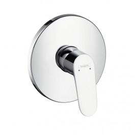 Hansgrohe Focus Set de finition pour mitigeur douche encastré 31965000