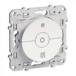 Interrupteur VMC ODACE avec position arrêt