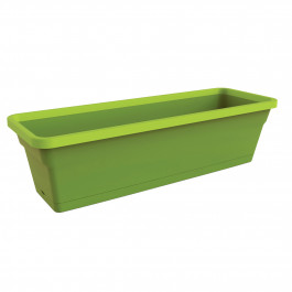Jardinière Style coloris vert