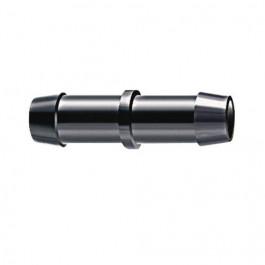 Jonction cannelée tuyau 13x16 (Lot de 4)