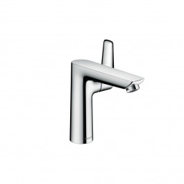 Robinet Mitigeur lavabo TALIS E 150 EcoSmart Chromé Hansgrohe